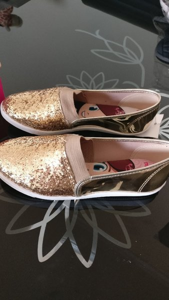 Used MOLEKINHA SHOE GIRLS NEW Size 33eu in Dubai, UAE