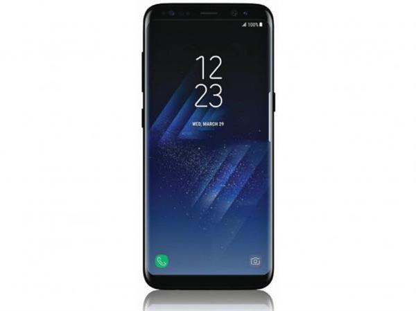 Used Samsung Galaxy S8 128gb in Dubai, UAE