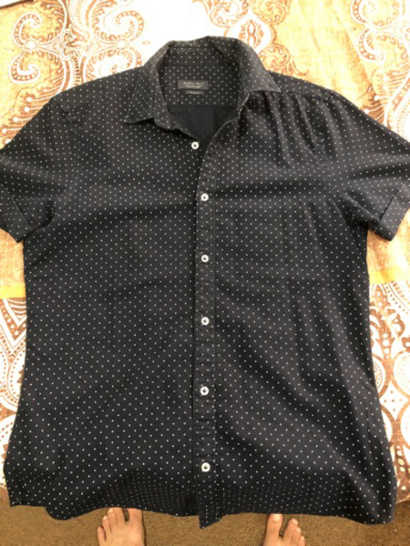 Used Casual Shirt  in Dubai, UAE