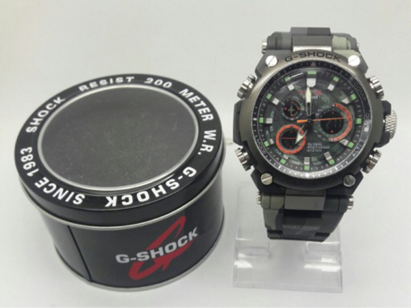 Used Gshock watche in Dubai, UAE