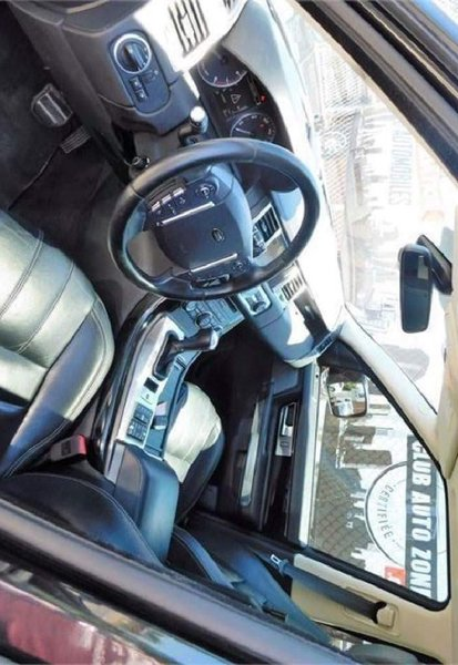 Used Range Rover in Dubai, UAE