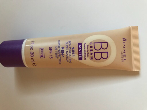 Used Bb cream rimmel in Dubai, UAE