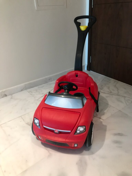 Used Step 2 push car  in Dubai, UAE