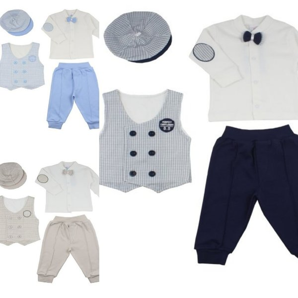 Used Baby Set Made in Turkey in Dubai, UAE
