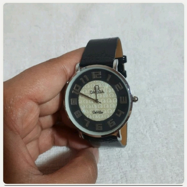 Used OMEGA watch in Dubai, UAE