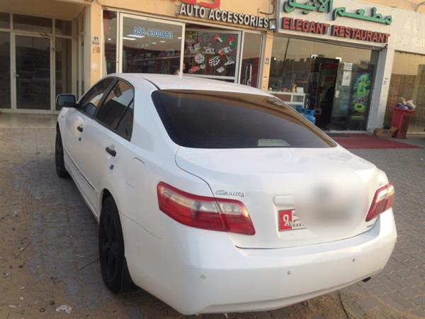 Used 2007 Camry   in Dubai, UAE