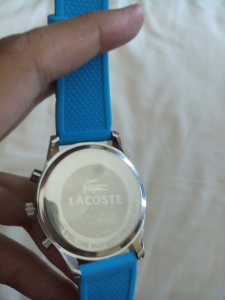 Used Lactate watch replica in Dubai, UAE