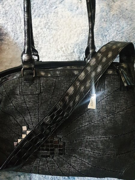 Used Authentic bag 2 way hold in Dubai, UAE