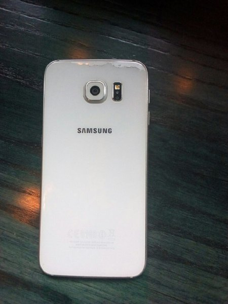 Used Galaxy S6 in Dubai, UAE