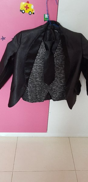 Used Blazer suit for kids in Dubai, UAE