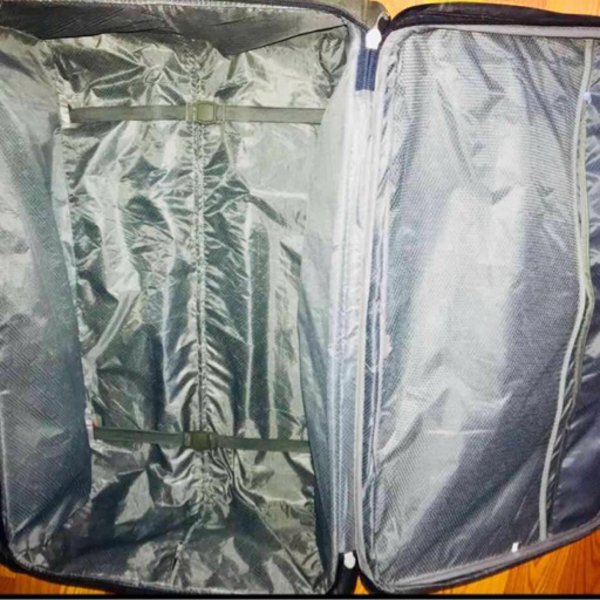 Used Travelling Bag in Very Good Condition in Dubai, UAE