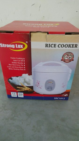Used Rice Cooker Used But Good Condition in Dubai, UAE