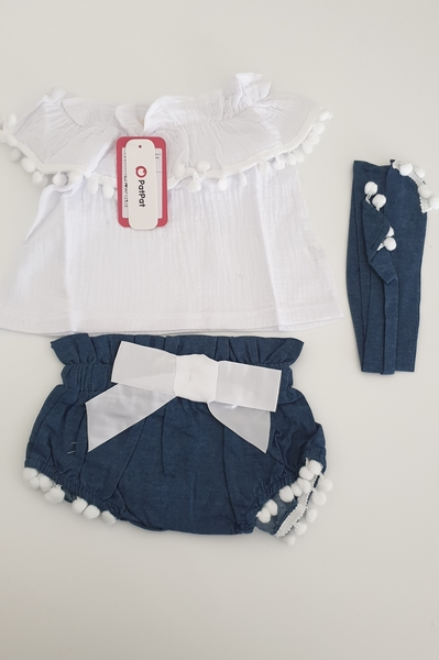 Used Brand new toddler girl clothing sets in Dubai, UAE