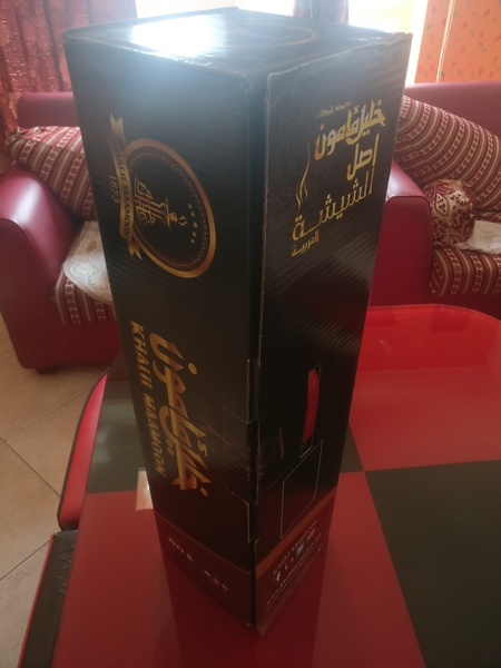 Used Hookah / Sheesha in Dubai, UAE