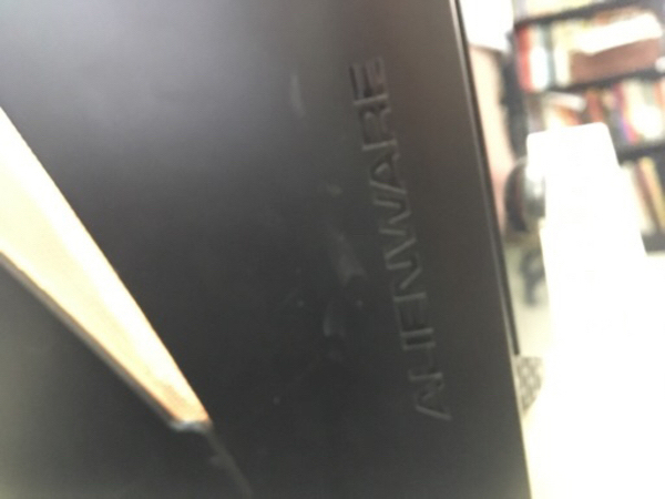 Used Alienware gaming desktop i7 8GB RAM in Dubai, UAE