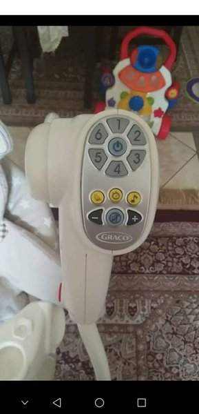 Used Automatic swing(gracco in Dubai, UAE