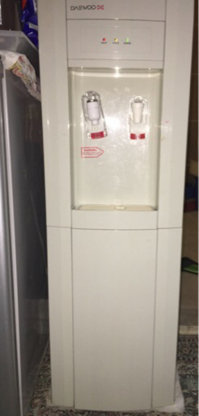 Used DAEVOO Water Dispenser  in Dubai, UAE