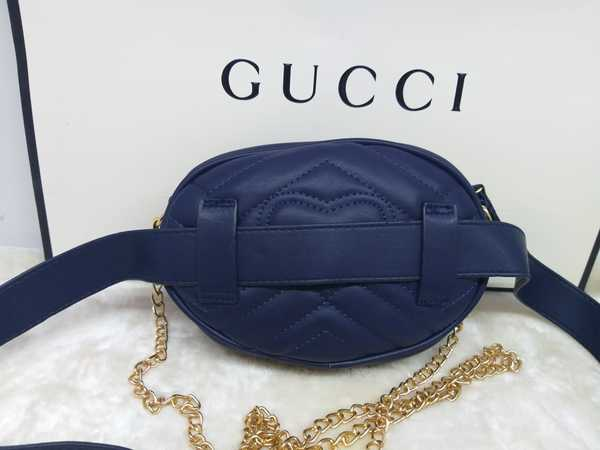 Used Gucci beltbag in Dubai, UAE