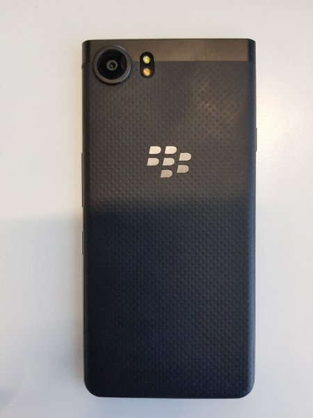 Used Blackberry Keyone in Dubai, UAE