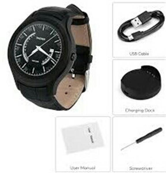 Smart Watch D5+ Uesed Only Two Times