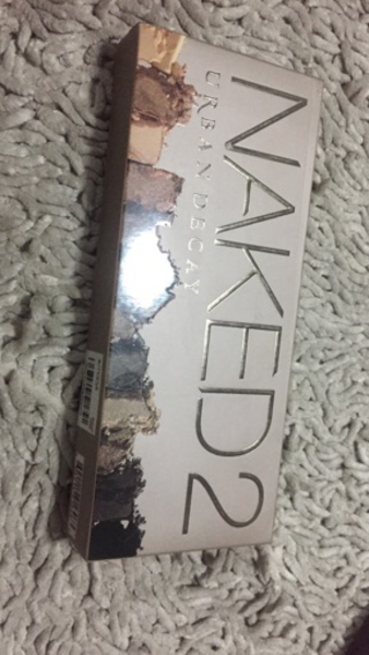 Used Urban Decay Naked 2 Palette in Dubai, UAE