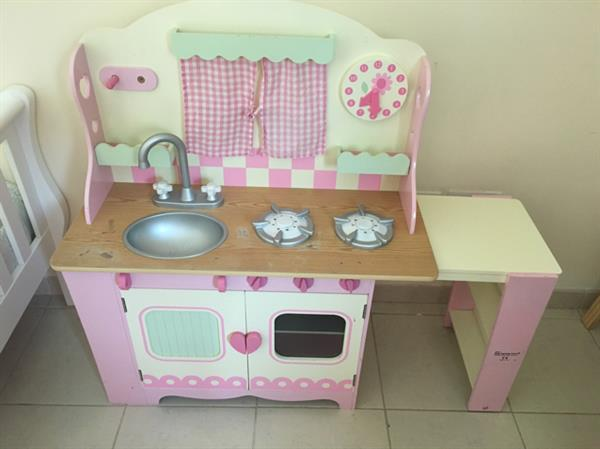 Used Elc Kitchen in Dubai, UAE