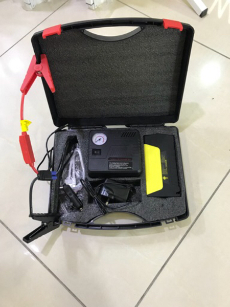 Used Automobile emergency power supply in Dubai, UAE