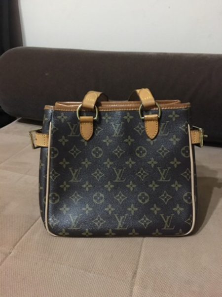 Used LV and Gucci Bundle Offer-Authentic in Dubai, UAE