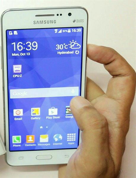 Used SAMSUNG GRANDPRIME 4G in Dubai, UAE