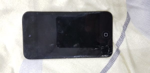Used Ipod4 in Dubai, UAE