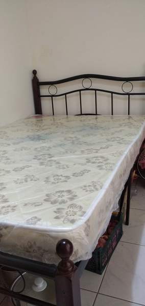 Used Bed and Matters in Dubai, UAE