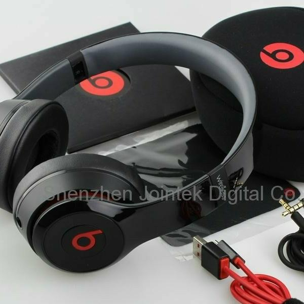 Used Beats Solo 2 Wireless 100% Original in Dubai, UAE