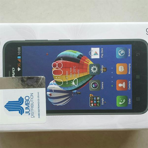 Used Lenovo A606  in Dubai, UAE