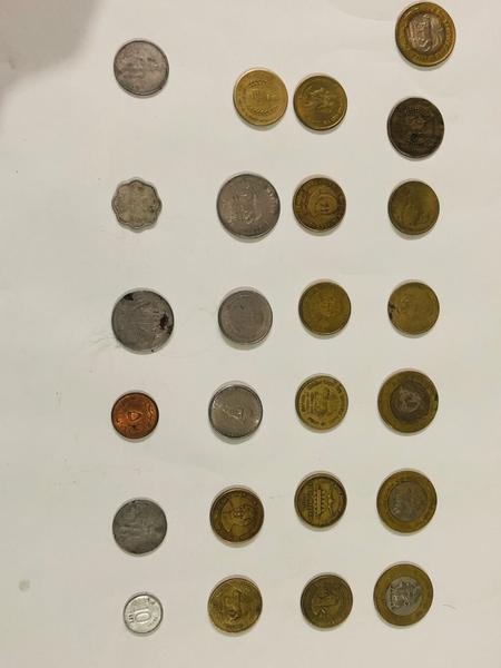 Used Antique Coins in Dubai, UAE