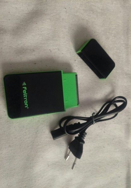 Used Rechargeable trimmer good condition in Dubai, UAE