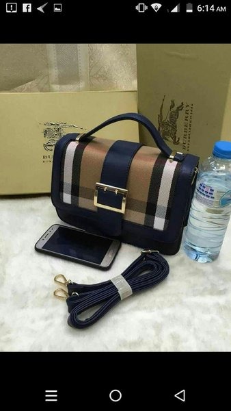 Used Burberry Sling Back - High Quality Copy in Dubai, UAE