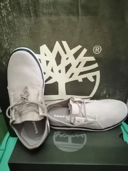Used Authentic & Brand new Timberland Sneaker in Dubai, UAE