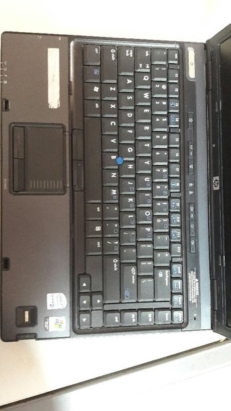 Used Hp nc 6400 in Dubai, UAE