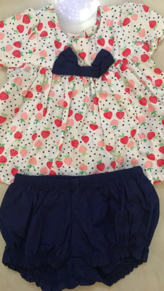 Used Gymboree and first impression from USA in Dubai, UAE