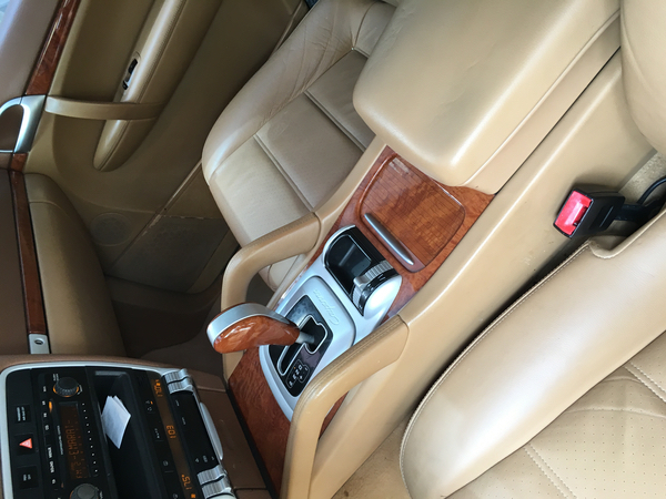 Used بورش 0559991799(21000AED) in Dubai, UAE