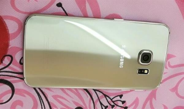 Used Samsung S6 Edge 64 Gb in Dubai, UAE