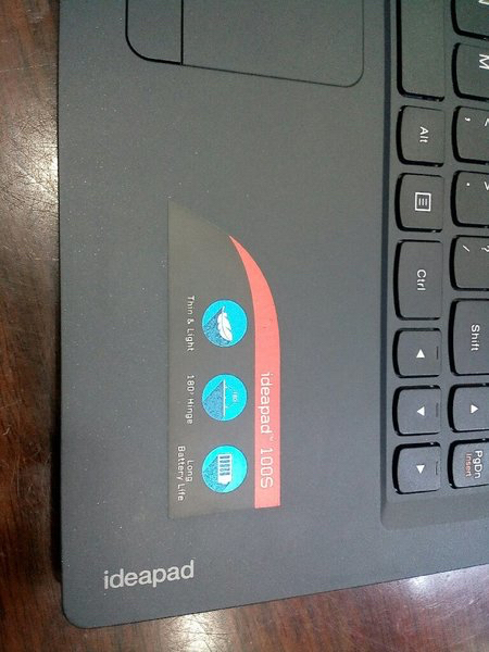 Used Lenovo ideapad 100S in Dubai, UAE