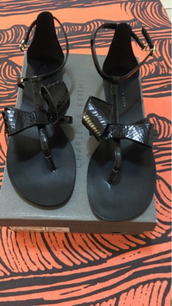 Used Charles And Keith size 40 in Dubai, UAE