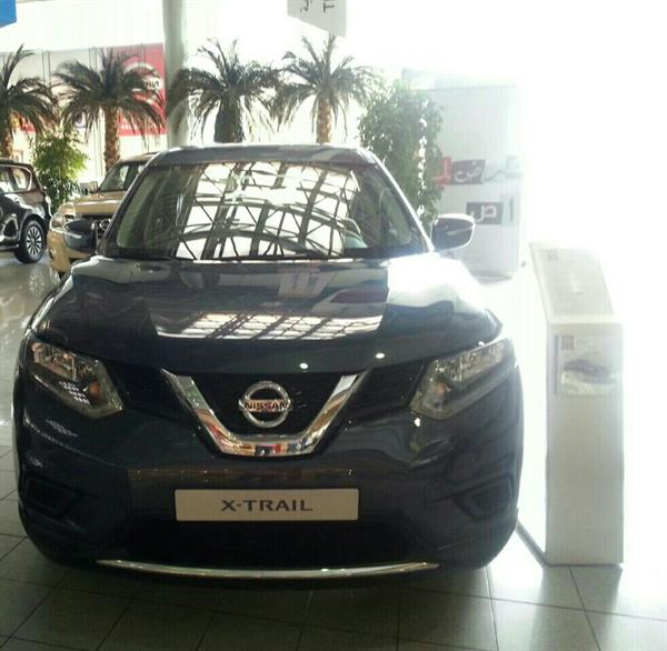 Used Nissan X-trail  in Dubai, UAE