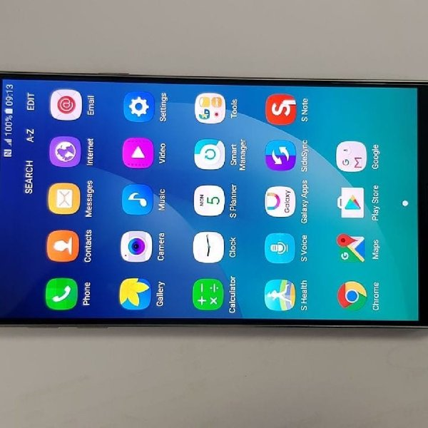 Used Samsung galaxy Note 5 in Dubai, UAE