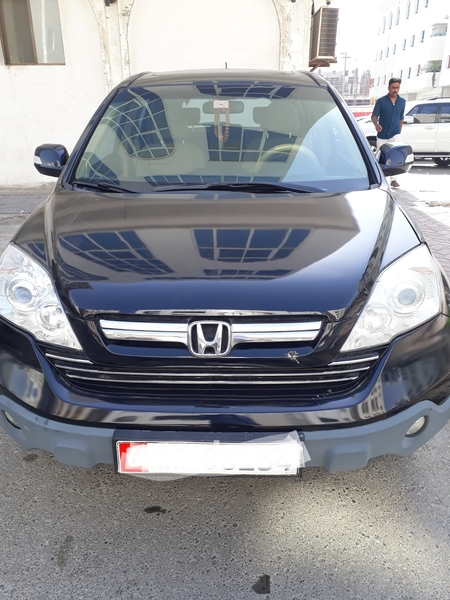 Used Honda CR-V 2008 in Dubai, UAE