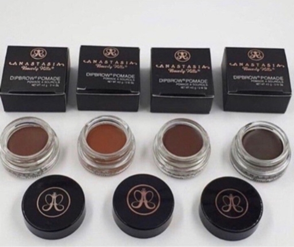 Used Anastasia brow gel- authentic in Dubai, UAE