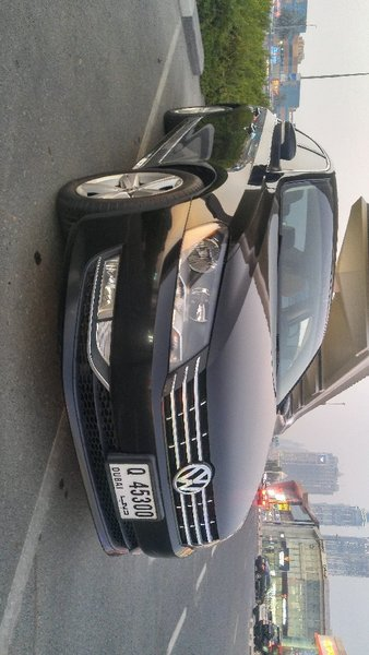 Used 2012 Volkswagon Passat in Dubai, UAE