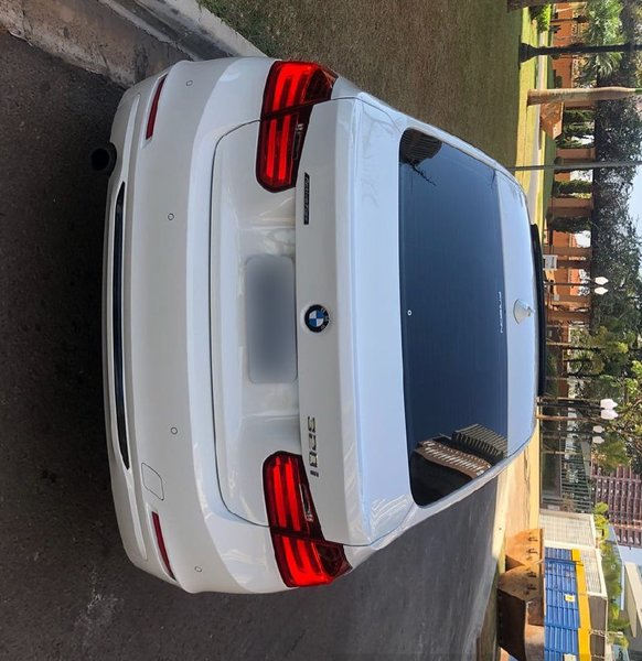 Used BMW 320i 2.0 Sport GP ActiveFlex 2015/20 in Dubai, UAE