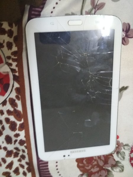 Used sumsung Tab in Dubai, UAE
